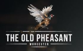 The old Pheasant Log