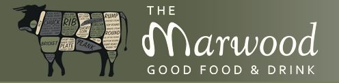 the marwood logo
