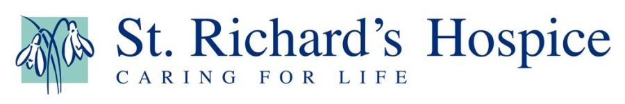 St Richards Hospice Logo