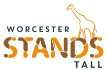Worcester Stands Tall Logo
