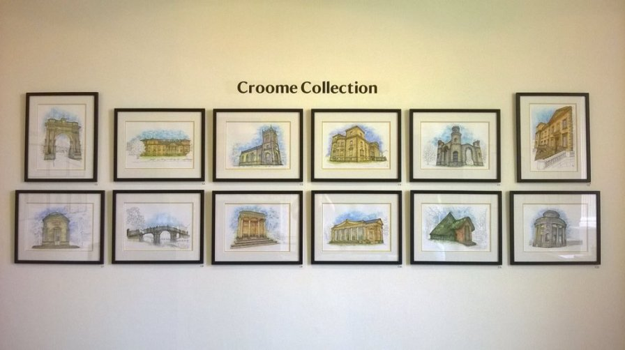 Croome Reception IV