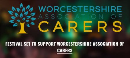 Worcestershire Association of Carers Logo