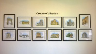 Croome Court Exbo II