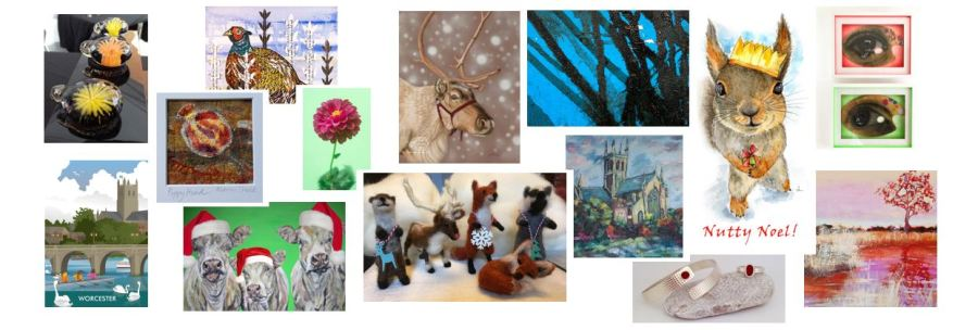 Feature image christmas arts 2018